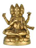 Dattatreya - Incarnation of the Divine Trinity