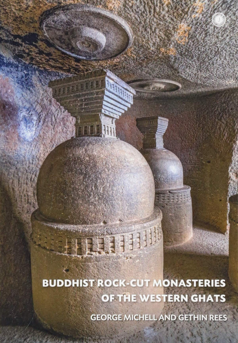 Buddhist Rock-Cut Monasteries of the Western Ghats