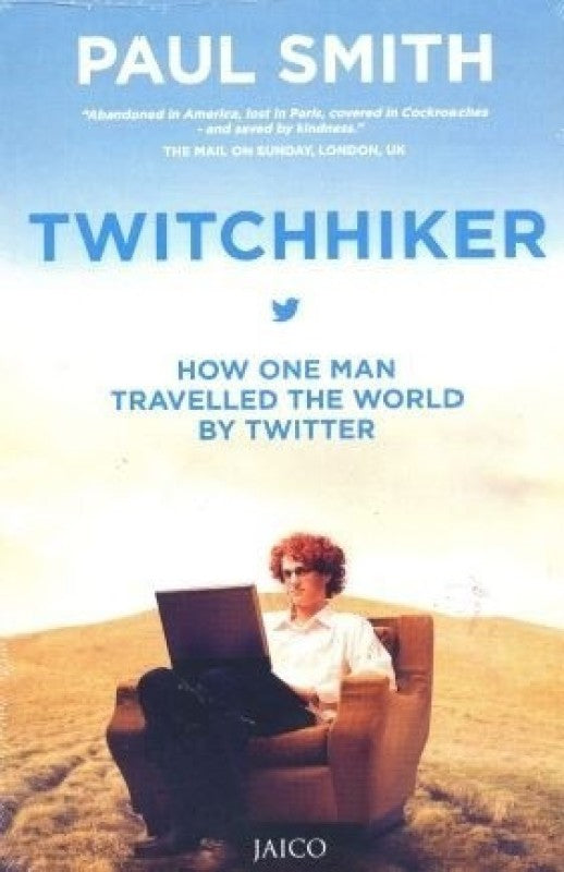 Twitchhiker