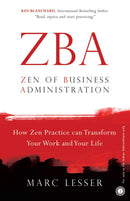ZBA: Zen of Business Administration