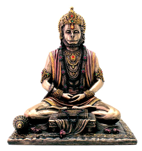 Devotee of Shri Ram - Exclusive Statue of Hanuman Ji