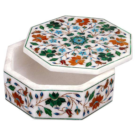 Green Valley -Marble Box