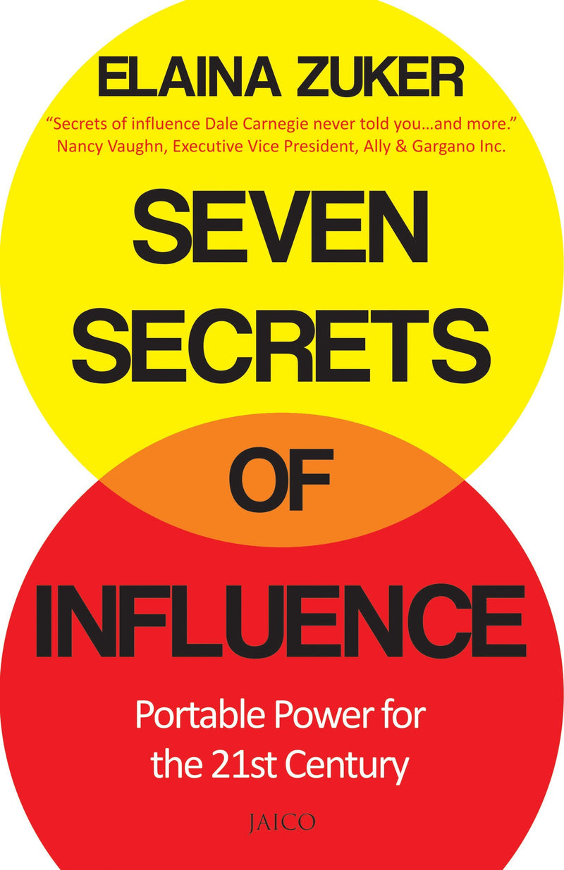Seven Secrets of Influence