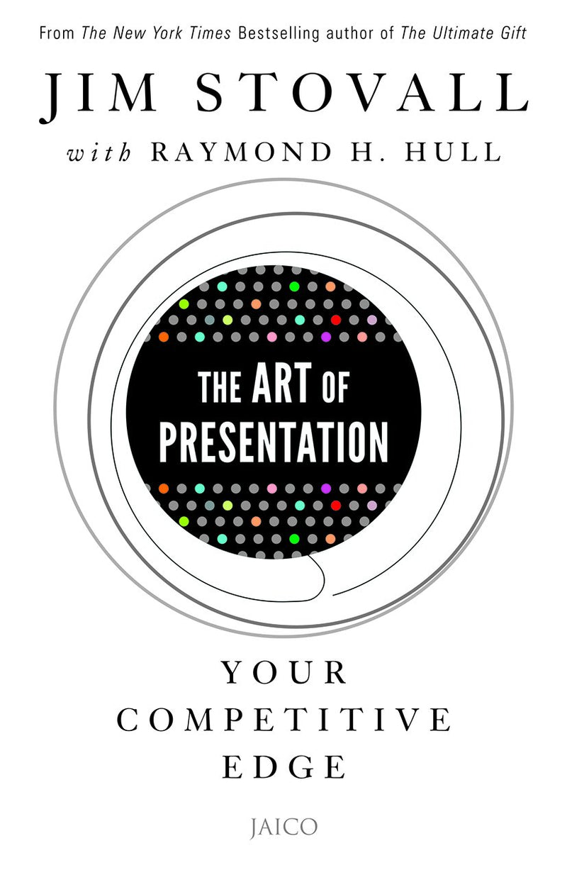 The Art of Presentation