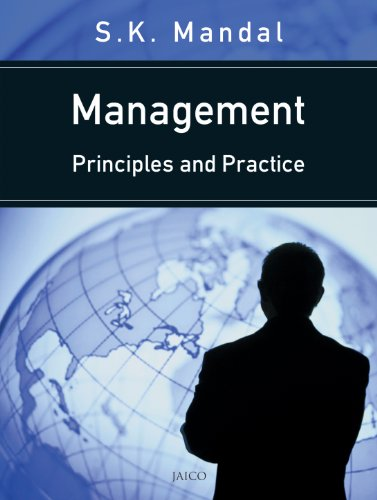 Management: Principles and Practice