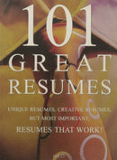 101 Great Resumes