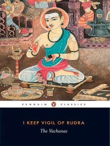 I Keep Vigil of Rudra