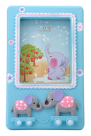 'Little Elephants' Baby Photo Frame