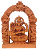 Goddess Saraswati - Resin Statue