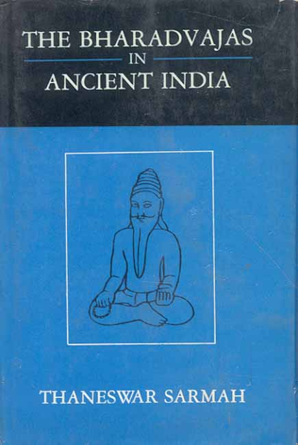 The Bharadvajas in Ancient India