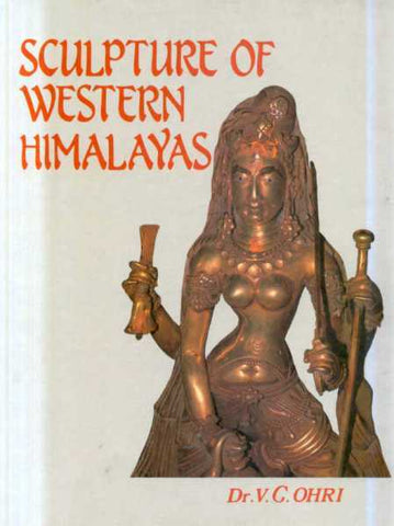 Sculpture of the Western Himalayas