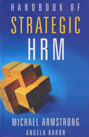 Handbook of Strategic HRM