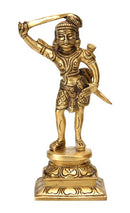 Madurai Veeran - Great Warrior Of Madurai