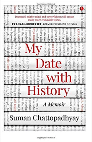 My Date with History: A Memoir