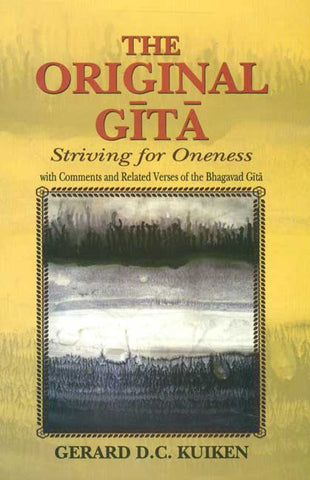 The Original Gita