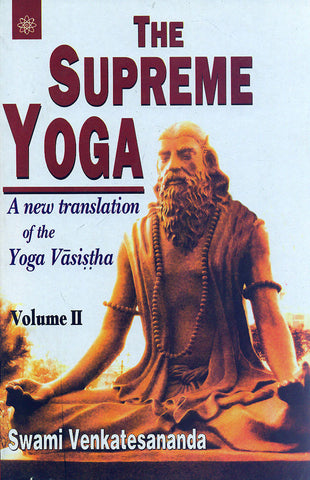 The Supreme Yoga (2 Vols.)