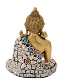 Beautiful Ornate Blessing Buddha