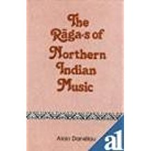 Ragas of Northern Indian Ragas