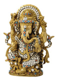 Ganpati The Lord of Ganas