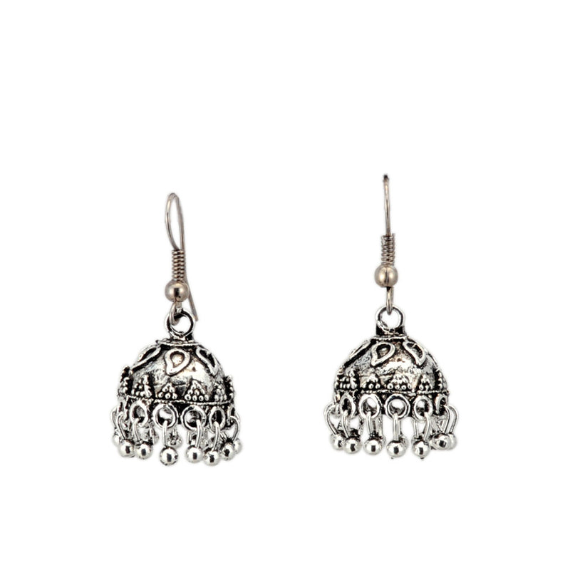 Designer Jhumki Earrings for Girl and Woman