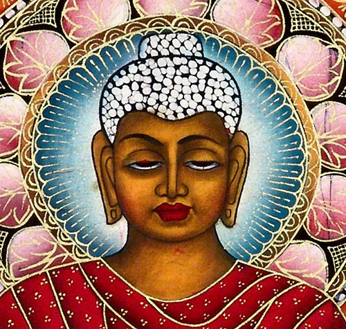 Lord Buddha - The Enlightened One