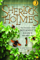 The Sherlock Holmes: The Adventure of the Botanist