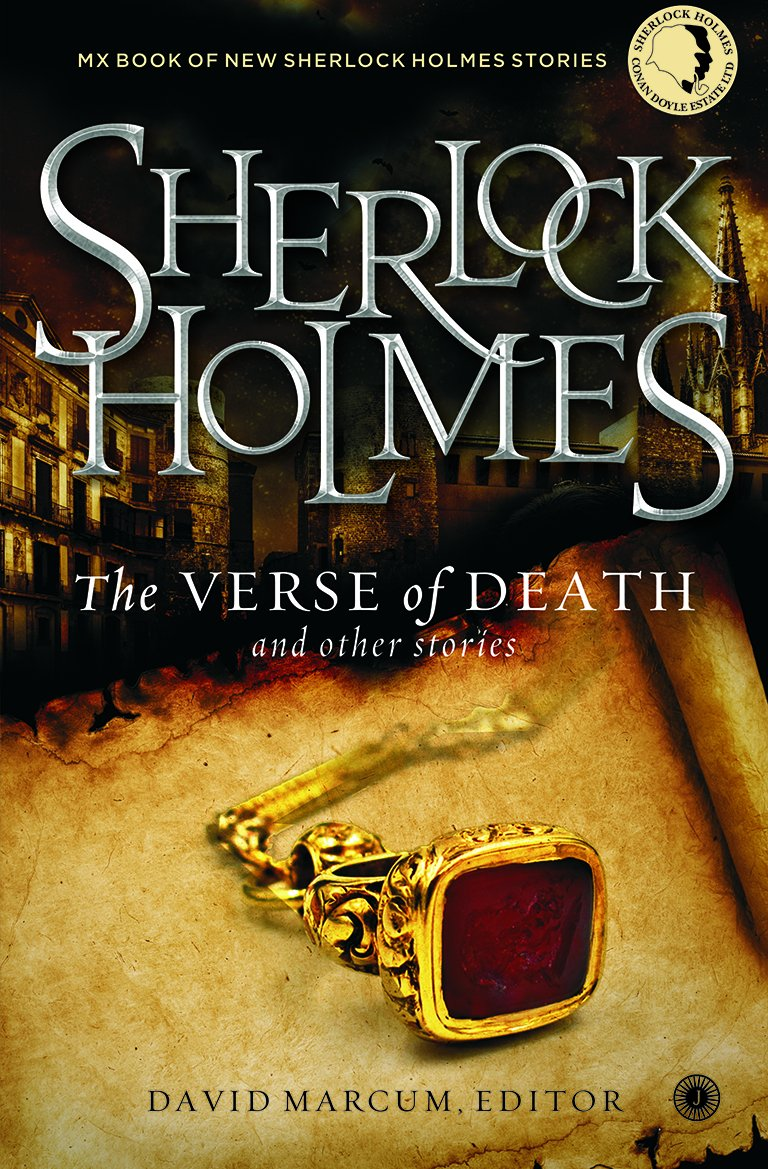 Sherlock Holmes: The Verse of Death and Other Stories