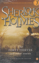 The Forty Thieves and Other Stories
