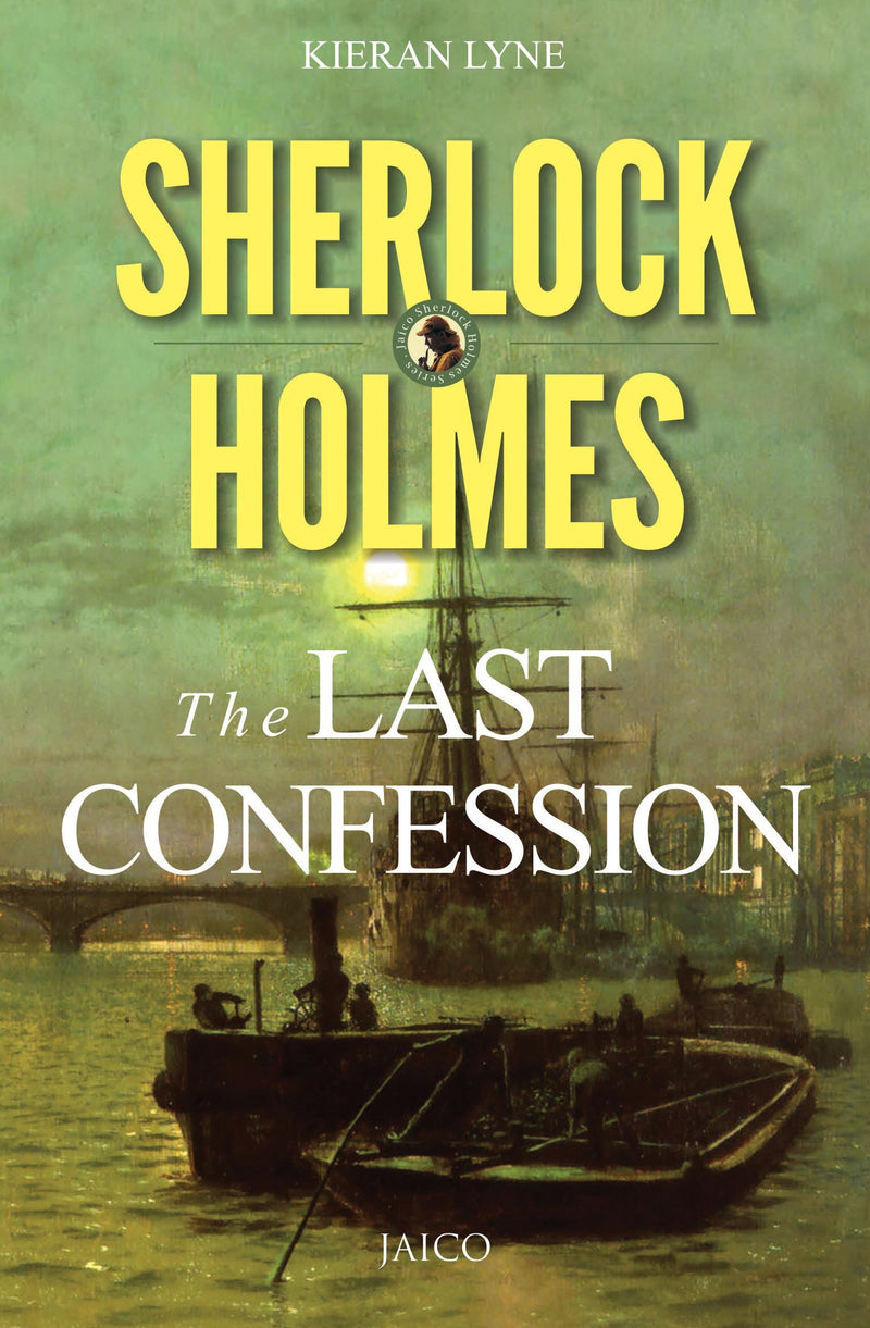 Sherlock Holmes: The Last Confession