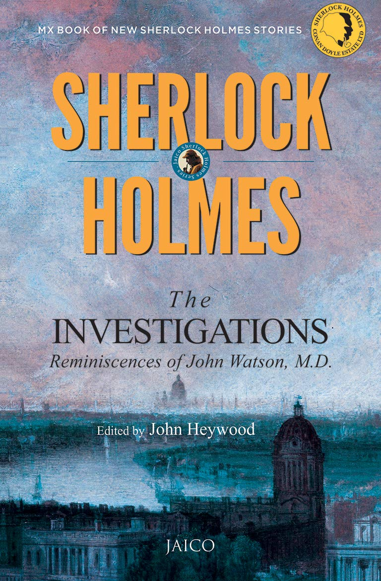 Sherlock Holmes: The Investigations
