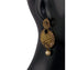 Exclusive Stunning Dangle Gold Plated Earring
