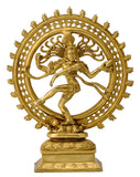 Lord of Dance Shiva Nataraja