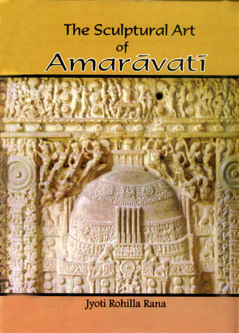 The Sculptural Art of Amravati