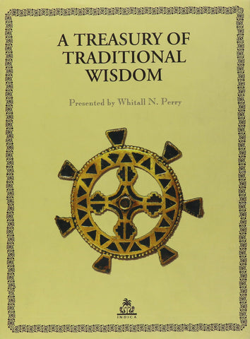 A Treasury of Traditional Wisdom