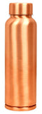 Drinkware Copper Water Bottle 650 ml