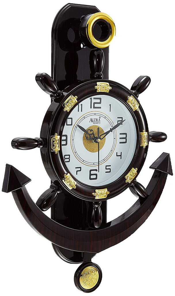 Decorative Wall Clock for Home and Office