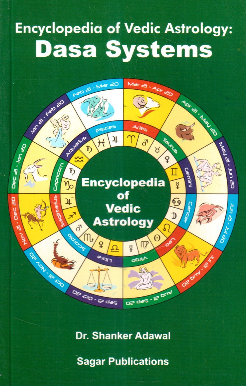 Encyclopedia of Vedic Astrology: Dasa Systems