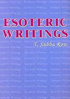 Esoteric Writings of T. Subba Row (Paperback)