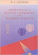 Essentials of Occult Chemistry & Modern Science