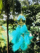 "Dream Catcher ""Rooh Healing Tree"""