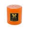 IRIS Aroma Pillar Candle (2.8 inch dia and 3 inch height): Mandarin