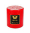 IRIS Aroma Pillar Candle (2.8 inch dia and 3 inch height): Dewberry
