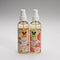 IRIS Potpourri Refreshener Spray: Sandal and Apple Cinnamon 100ml each Bottle