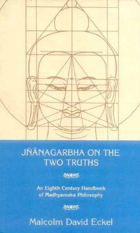 Jnanagarbha on the Two Truths