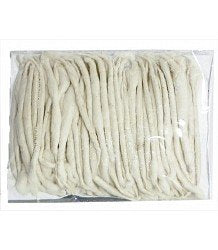 Long Cotton Wicks 500 Pcs - Pack of 2