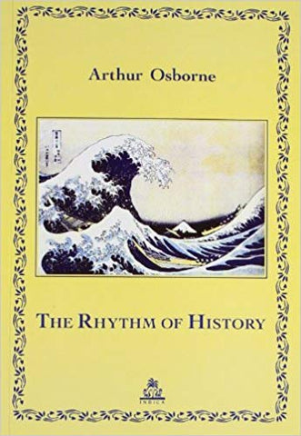 Rhythm of History [Dec 01, 2011] Osborne, Arthur