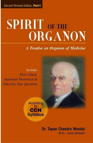Spirit of the Organon (Vol -I)
