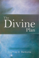The Divine Plan by Geoffrey Barborka (Paperback)