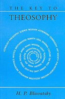 The Key to Theosophy by H P Blavatsky (Paperback)