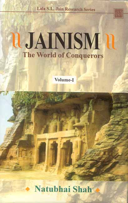 Jainism The World of Conquerors (2 Vols.)